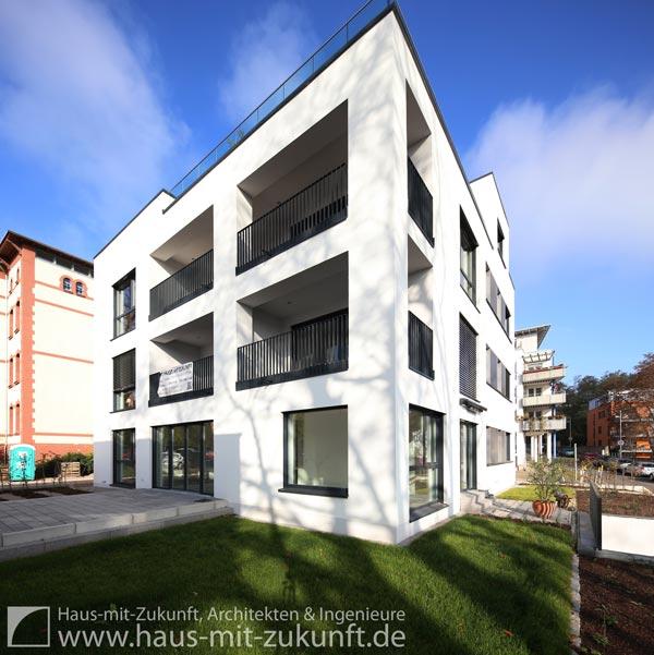 Haus-mit-Zukunft Architekten Erfurt