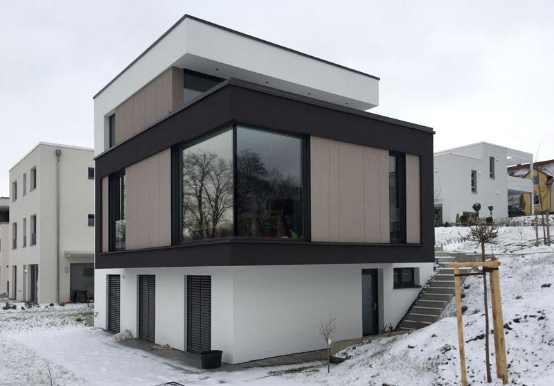 fertigstellung schie haus weimar haus mit zukunft architekten erfurt coburg. Black Bedroom Furniture Sets. Home Design Ideas